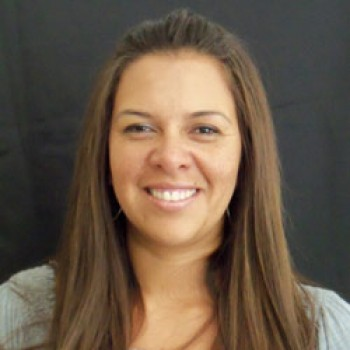 Eva Román, Human Services – BA