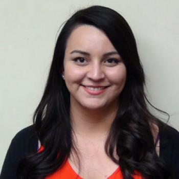 Gladys Cervantes, MSW (expected 2016)