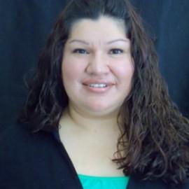 Rosalva Gutierrez